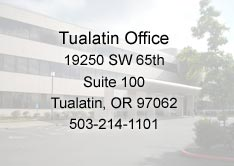 Oregon Ortho Tualation Office